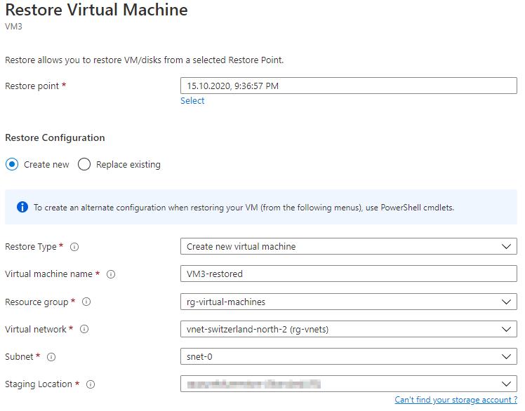2020-10-15-22_03_31-Restore-Virtual-Machine---Microsoft-Azure
